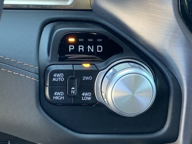 2019 Ram 1500 Crew Cab 4x4, Pickup #KN832400 - photo 20