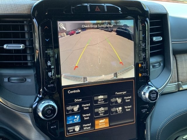2019 Ram 1500 Crew Cab 4x4, Pickup #KN832400 - photo 23