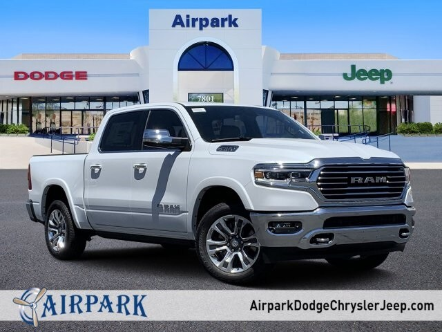2019 Ram 1500 Crew Cab 4x4, Pickup #KN832400 - photo 1