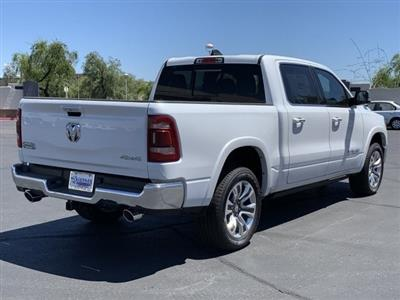 2019 Ram 1500 Crew Cab 4x4, Pickup #KN832400 - photo 2