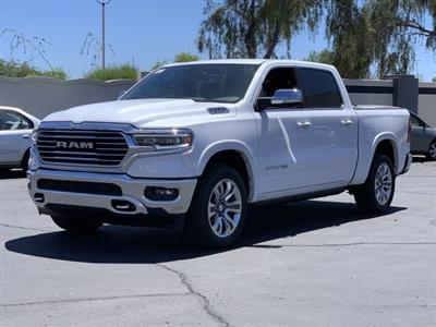 2019 Ram 1500 Crew Cab 4x4, Pickup #KN832400 - photo 5