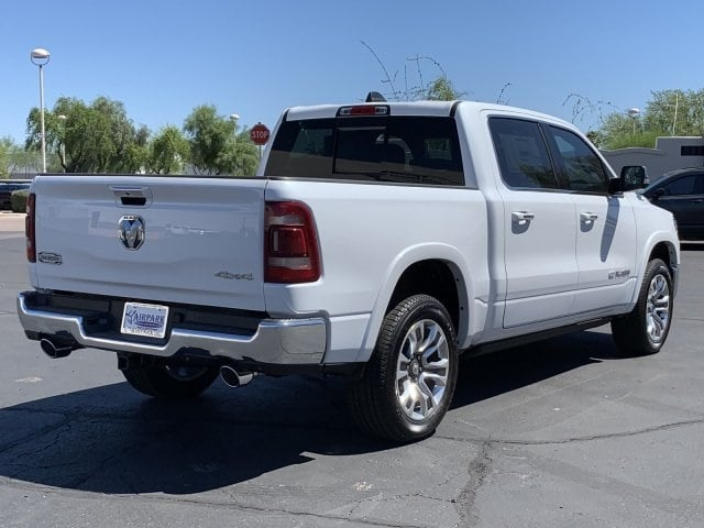 2019 Ram 1500 Crew Cab 4x4,  Pickup #KN832402 - photo 1