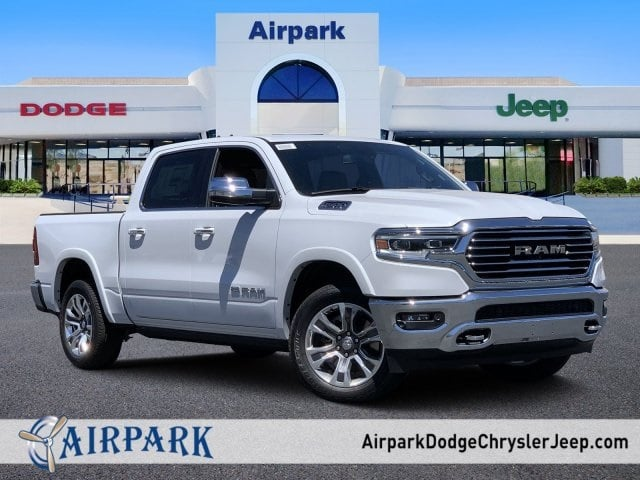2019 Ram 1500 Crew Cab 4x4,  Pickup #KN832406 - photo 1