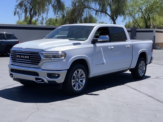 2019 Ram 1500 Crew Cab 4x4, Pickup #KN832406 - photo 5