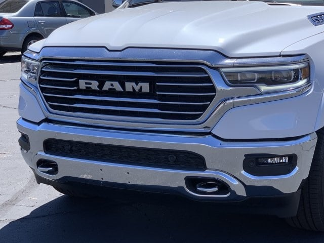 2019 Ram 1500 Crew Cab 4x4, Pickup #KN832406 - photo 6
