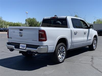2019 Ram 1500 Crew Cab 4x4, Pickup #KN832406 - photo 2