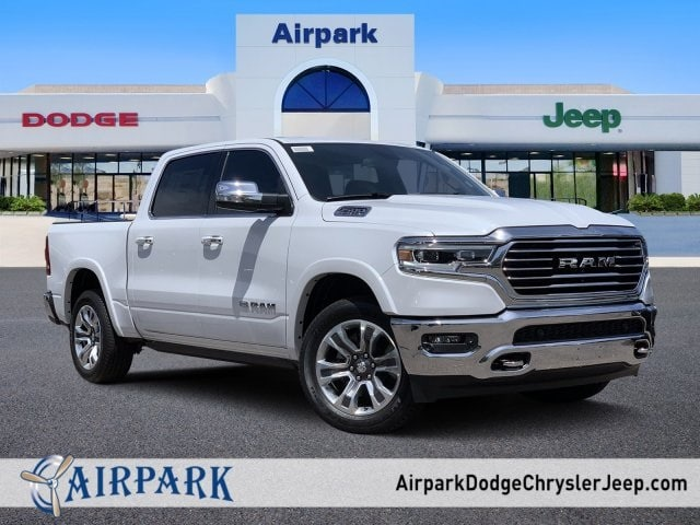 2019 Ram 1500 Crew Cab 4x4,  Pickup #KN832407 - photo 1