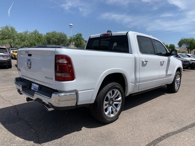 2019 Ram 1500 Crew Cab 4x4, Pickup #KN832407 - photo 2