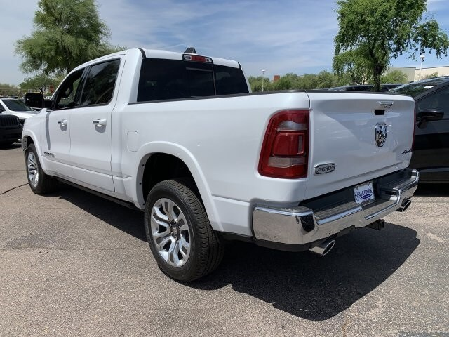 2019 Ram 1500 Crew Cab 4x4, Pickup #KN832407 - photo 5