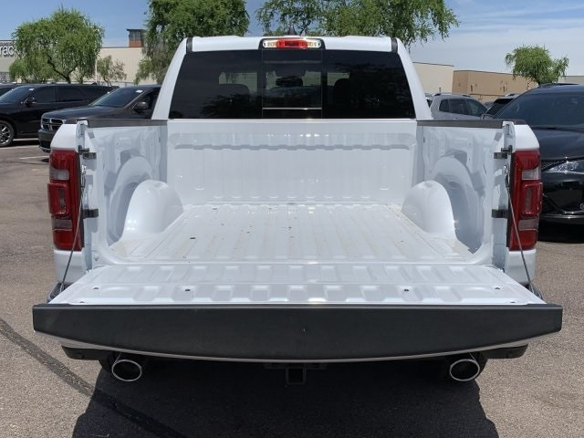 2019 Ram 1500 Crew Cab 4x4, Pickup #KN832407 - photo 10