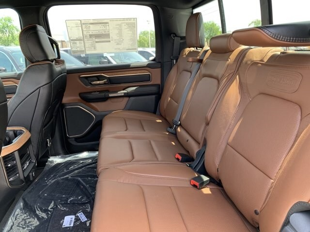 2019 Ram 1500 Crew Cab 4x4, Pickup #KN832407 - photo 14