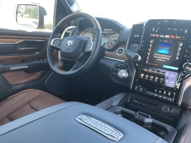 2019 Ram 1500 Crew Cab 4x4,  Pickup #KN832408 - photo 8