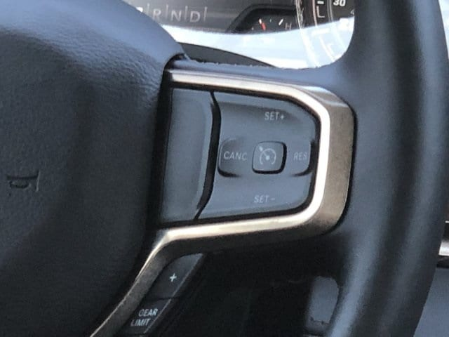 2019 Ram 1500 Crew Cab 4x4,  Pickup #KN832408 - photo 17