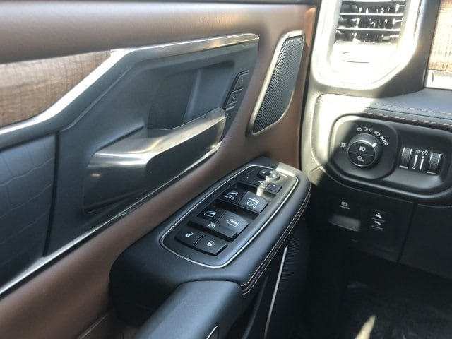 2019 Ram 1500 Crew Cab 4x4,  Pickup #KN832408 - photo 22