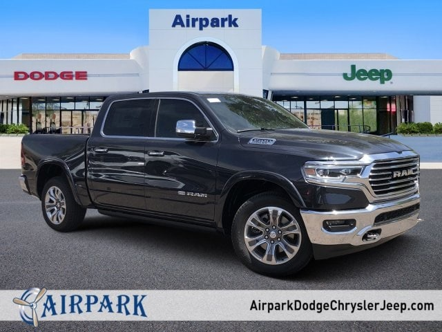 2019 Ram 1500 Crew Cab 4x4,  Pickup #KN832408 - photo 1