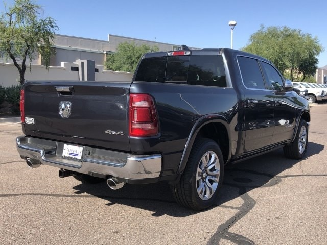 2019 Ram 1500 Crew Cab 4x4,  Pickup #KN832408 - photo 2