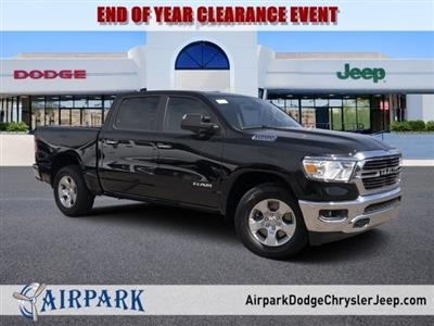 2019 Ram 1500 Crew Cab 4x2, Pickup #KN858282 - photo 8