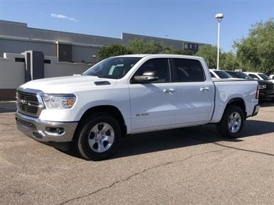 2019 Ram 1500 Crew Cab 4x4,  Pickup #KN859367 - photo 3