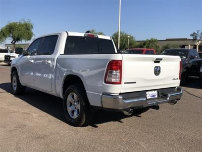 2019 Ram 1500 Crew Cab 4x4,  Pickup #KN859367 - photo 4