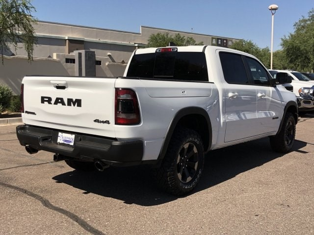 2019 Ram 1500 Crew Cab 4x4,  Pickup #KN859580 - photo 1