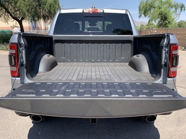 2019 Ram 1500 Crew Cab 4x4,  Pickup #KN859584 - photo 11
