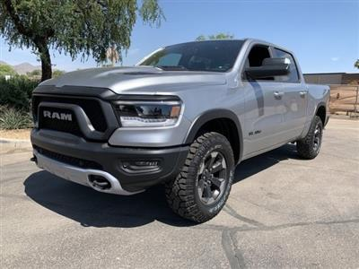 2019 Ram 1500 Crew Cab 4x4,  Pickup #KN859584 - photo 7