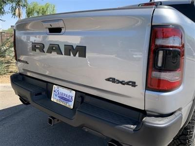 2019 Ram 1500 Crew Cab 4x4,  Pickup #KN859584 - photo 4