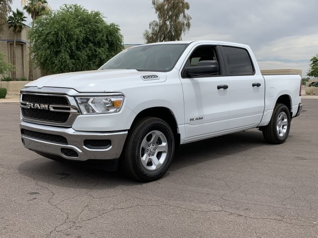 2019 Ram 1500 Crew Cab 4x2,  Pickup #KN864911 - photo 7