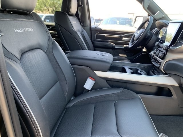 2019 Ram 1500 Crew Cab 4x4,  Pickup #KN867114 - photo 13