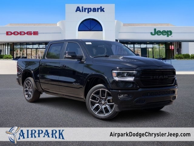 2019 Ram 1500 Crew Cab 4x4,  Pickup #KN867114 - photo 1