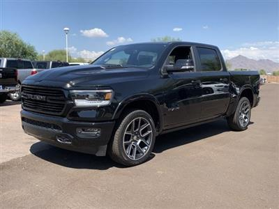 2019 Ram 1500 Crew Cab 4x4,  Pickup #KN867114 - photo 7