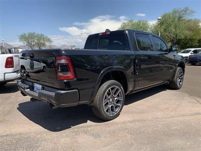 2019 Ram 1500 Crew Cab 4x4,  Pickup #KN867114 - photo 2