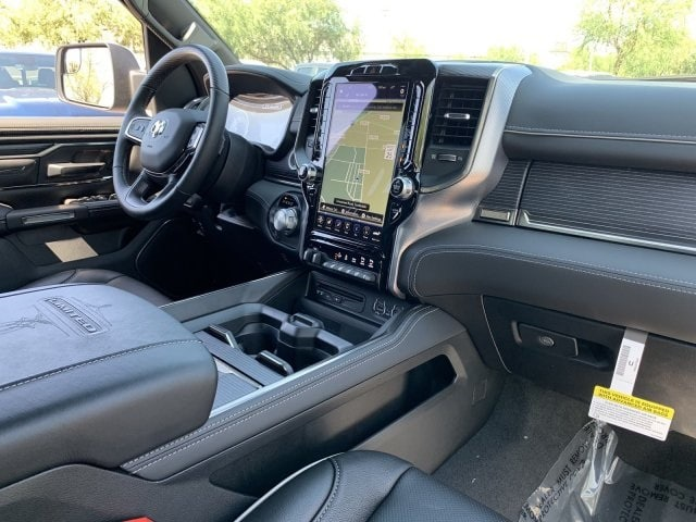 2019 Ram 1500 Crew Cab 4x4,  Pickup #KN881427 - photo 14