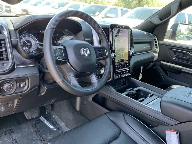 2019 Ram 1500 Crew Cab 4x4,  Pickup #KN881427 - photo 18