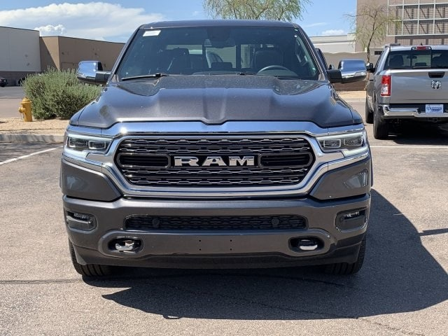 2019 Ram 1500 Crew Cab 4x4,  Pickup #KN881427 - photo 5