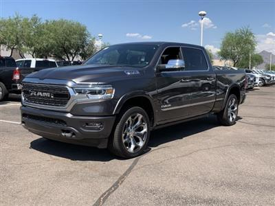 2019 Ram 1500 Crew Cab 4x4,  Pickup #KN881427 - photo 8