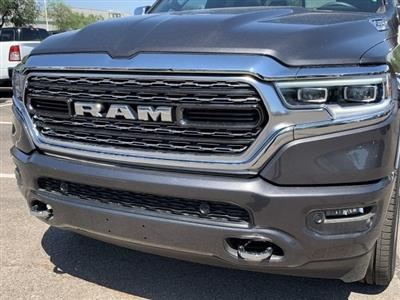 2019 Ram 1500 Crew Cab 4x4,  Pickup #KN881427 - photo 9