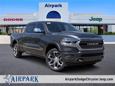 2019 Ram 1500 Crew Cab 4x4,  Pickup #KN881427 - photo 1