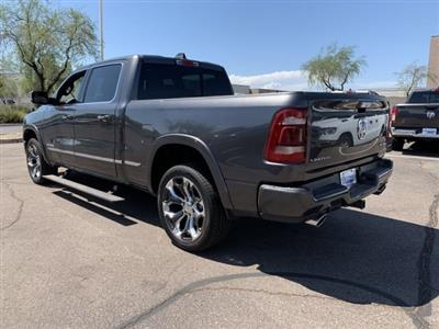 2019 Ram 1500 Crew Cab 4x4,  Pickup #KN881427 - photo 6