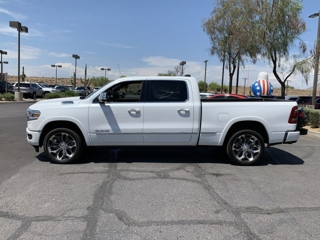 2019 Ram 1500 Crew Cab 4x4,  Pickup #KN881428 - photo 7