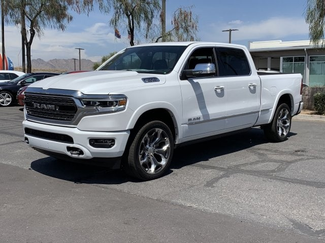 2019 Ram 1500 Crew Cab 4x4,  Pickup #KN881428 - photo 8