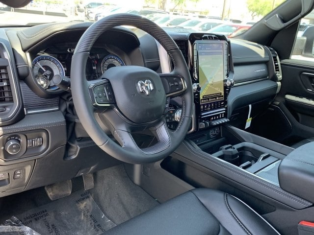 2019 Ram 1500 Crew Cab 4x4,  Pickup #KN881428 - photo 18
