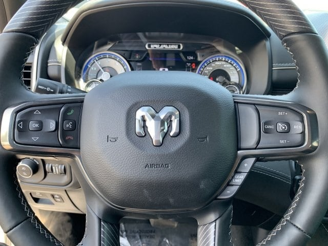 2019 Ram 1500 Crew Cab 4x4,  Pickup #KN881428 - photo 23