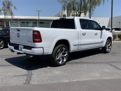 2019 Ram 1500 Crew Cab 4x4,  Pickup #KN881428 - photo 2