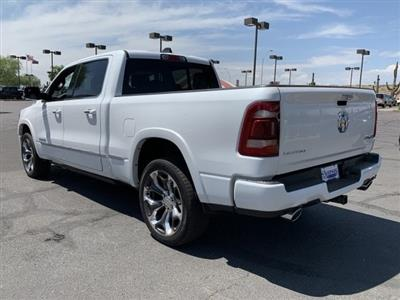 2019 Ram 1500 Crew Cab 4x4,  Pickup #KN881428 - photo 6
