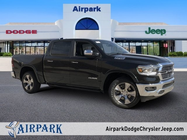 2019 Ram 1500 Crew Cab 4x4,  Pickup #KN881439 - photo 1