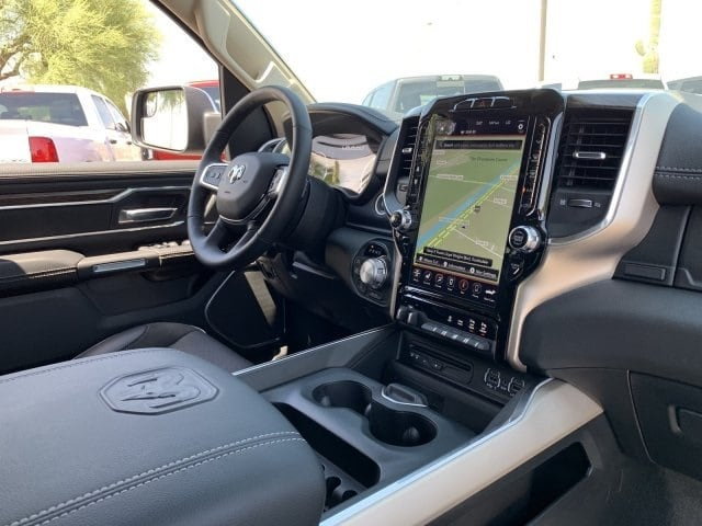 2019 Ram 1500 Crew Cab 4x4,  Pickup #KN881441 - photo 13