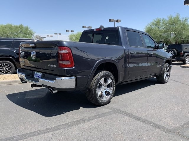 2019 Ram 1500 Crew Cab 4x4,  Pickup #KN881441 - photo 2