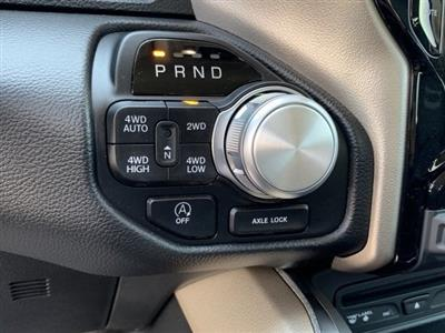 2019 Ram 1500 Crew Cab 4x4,  Pickup #KN881441 - photo 19