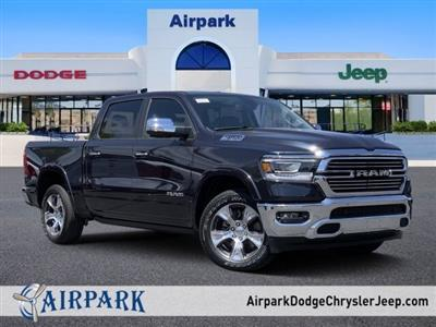 2019 Ram 1500 Crew Cab 4x4,  Pickup #KN881441 - photo 1